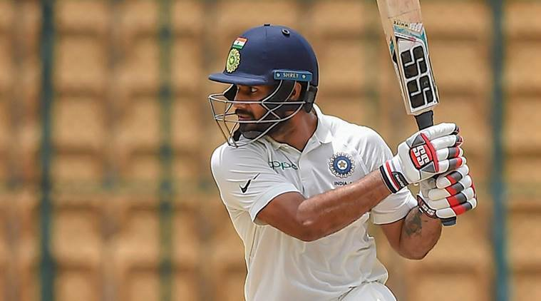 Centurion Hanuma Vihari, Ankit Bawne take India A to 322/4 vs South Africa A on opening day