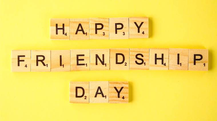 Friendship Day 2018, Happy Friendship Day, Happy Friendship Day Wishes,  Happy Friendship Day