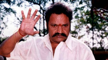 Nandamuri Harikrishna, TDP leader and actor, dies in road accident