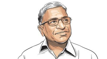 delhi confidential, rajya sabha deputy chairperson, JD(U) MP Harivansh, india news, indian express news