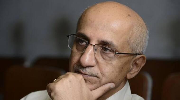 Social activist Harsh Mander: 'Are we thinking of another Partition?'