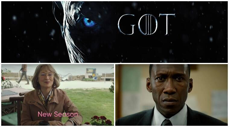 hbo trailer reveals footage from game of thrones season 8, true detective season 3, big little lies season 2