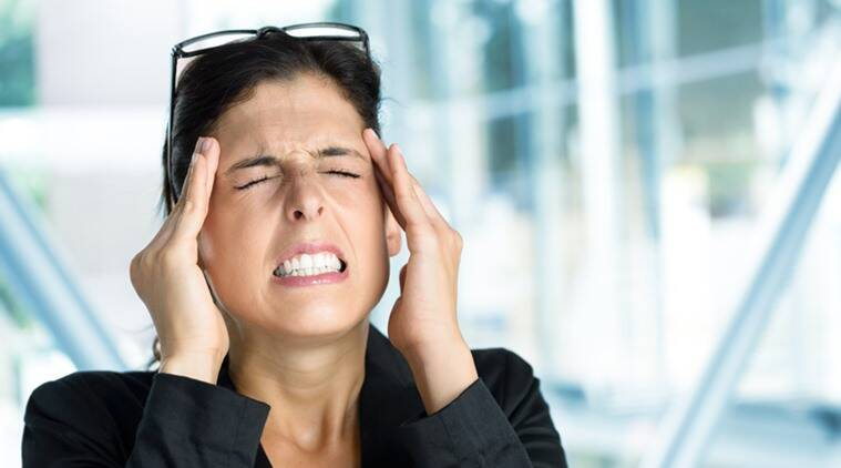 migraine, migraine in uk, people affected by migraine, drug for migraine, indian express, indian express news