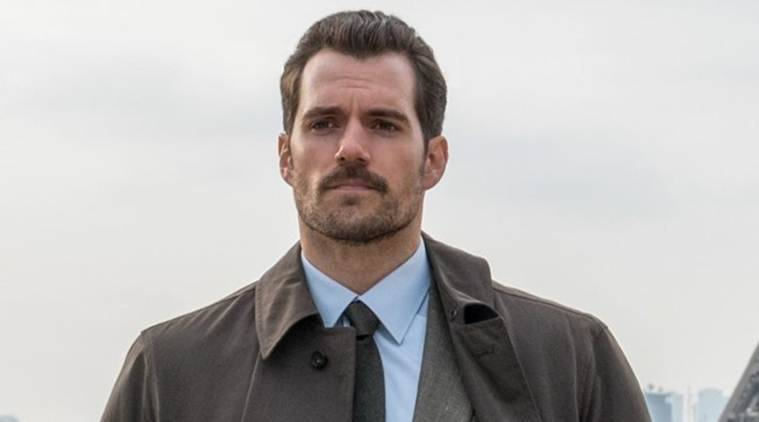 Inside the behind-the-scenes discussions about Henry Cavill's moustache