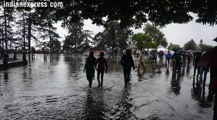 Himachal Pradesh rain LIVE: Following weather warning, educational institutions to remain shut in Mandi, Kangra