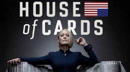 Netflix's House of Cards Season 6 to premiere on November 2, 2018