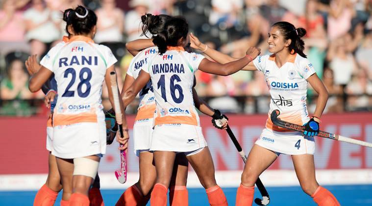 Women's Hockey World Cup quarterfinals highlights: India go down against Ireland in penalty shootouts