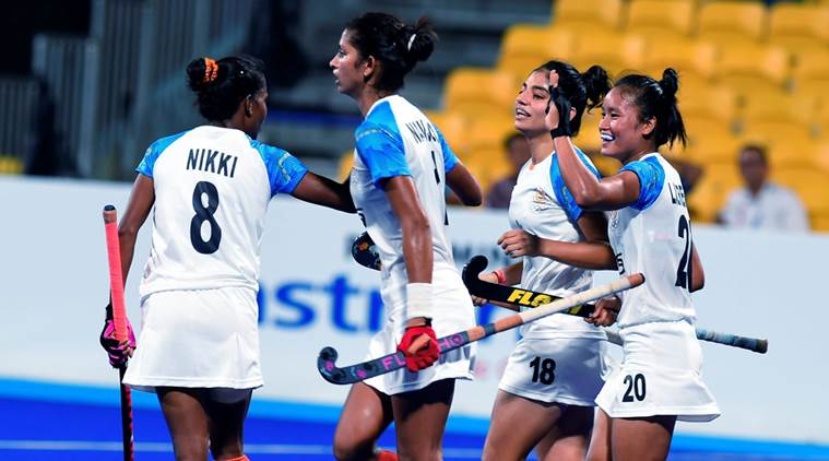 Asian Games 2018 India vs Japan Women's Hockey Final Live Score and Updates