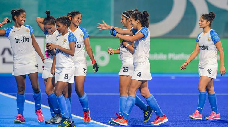 Asian Games 2018 India vs Japan Women's Hockey Final Live Score and Updates: