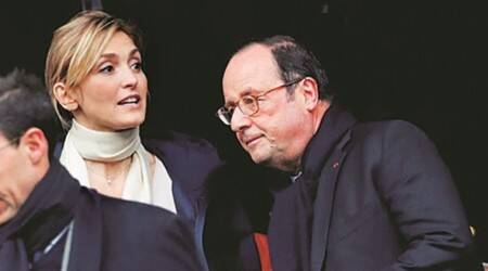 Rafale talks were on when Reliance Entertainment helped produce film for Francois Hollande's partner