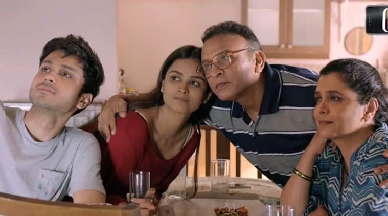 home starring annu kapoor, amol parashar and supriya pilgaonkar