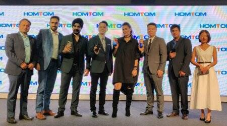 Chinese brand HOMTOM debuts in India with three smartphones