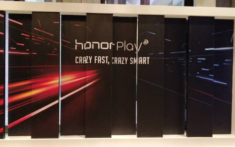 Honor Play launch in India: Event about to begin