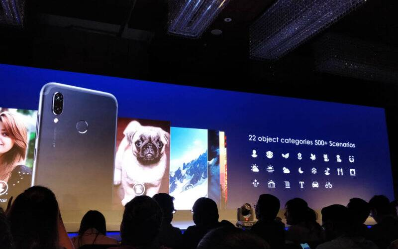 Honor Play launch in India: AI camera on Honor Play