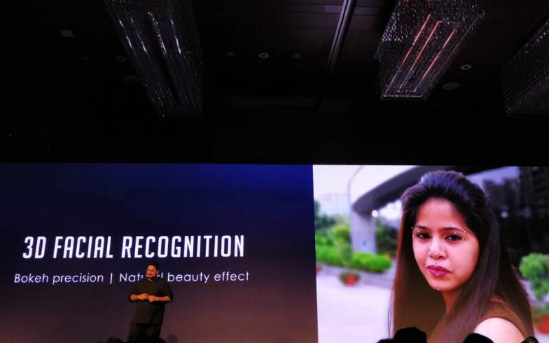 Honor Play launch in India: Other camera features