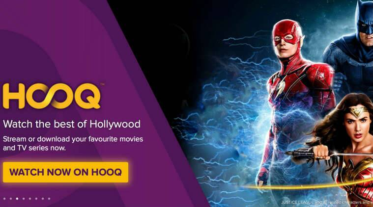 Hooq changes strategy to focus on premium Hollywood content