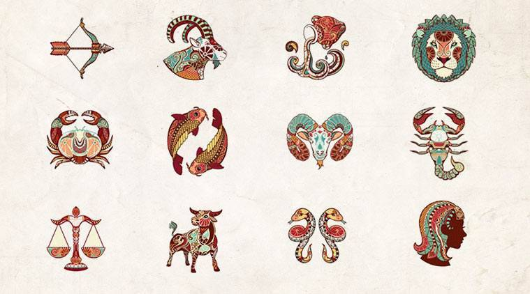 Choose your zodiac sign for today's horoscope