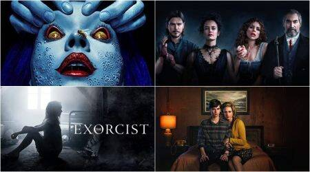 top horror tv shows