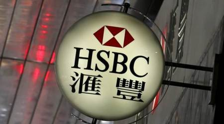 Rising costs and US settlement crimp HSBC's first-half profit