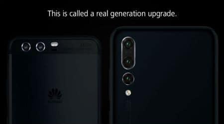 Mate 20 Pro, Huawei Mate 20 Pro, Mate 20 Pro price in India, Huawei Mate 20 Pro specifications, Huawei Mate series, mate 20, Mate 20 Lite, Huawei