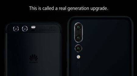 Huawei Mate 20 Pro teased, could feature triple rear cameras