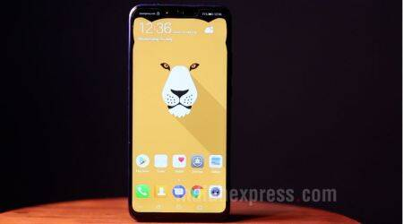 Huawei Nova 3i flash sale today at 12 pm via Amazon India: Price, specifications