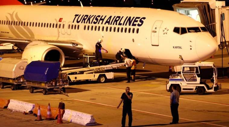 Budapest Airport terminal briefly shut due to hot isotope container