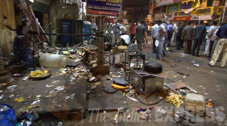 Hyderabad Twin Bomb Blasts 2 Of 5 Accused Convicted