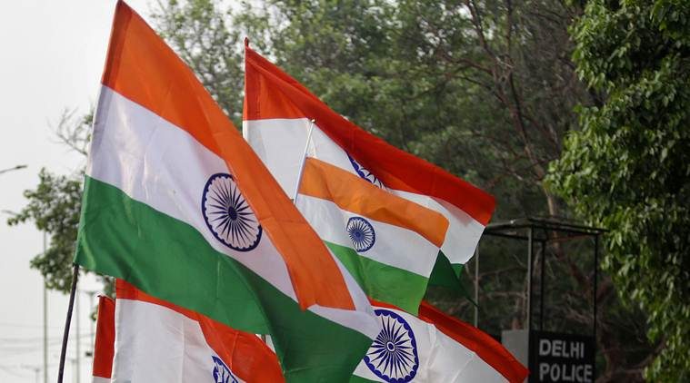 Delhi: Jor Bagh dargah claims not being allowed to celebrate Independence Day