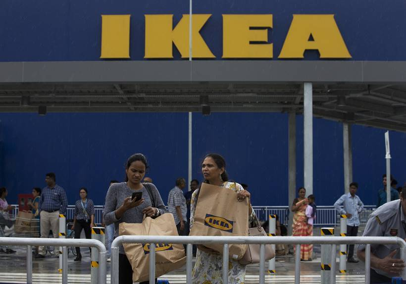 A sneak peek into IKEA's first Indian store in Hyderabad