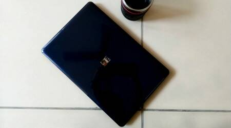 iBall CompBook M500 review: A compact laptop at a reasonable price