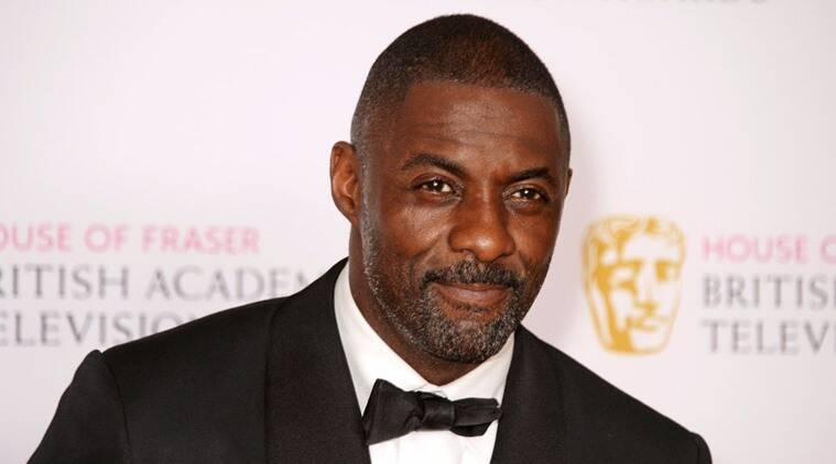 idris elba as james bond