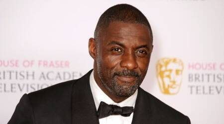 Idris Elba responds to James Bond casting rumours