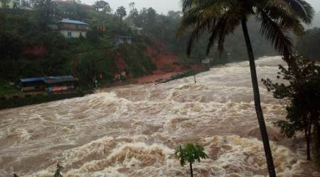 Kerala rains LIVE: 45 dead as state reels under flood fury, red alert sounded in 12 districts