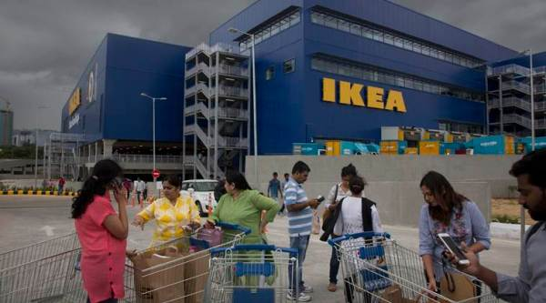 Ikea S First Store In India Reveals The Changes It Has Made To Suit