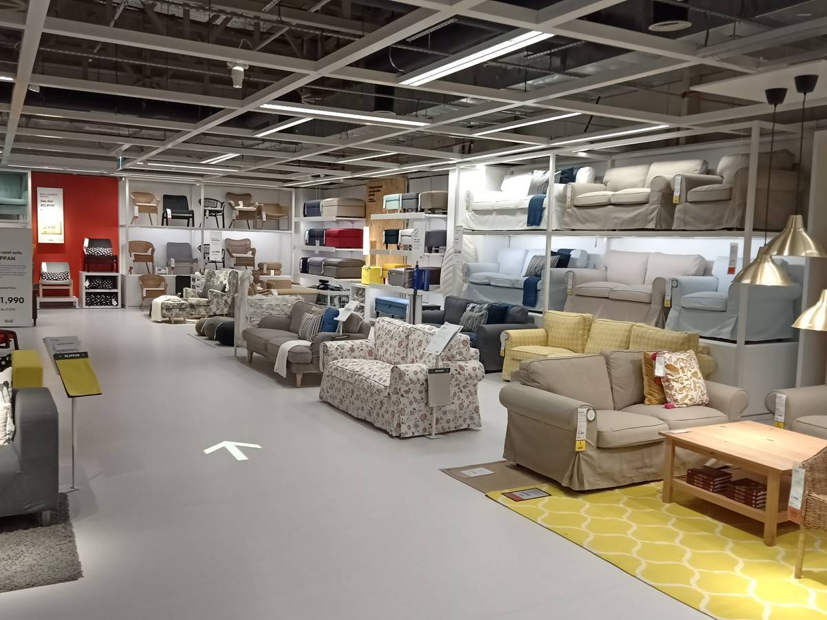 Ikea to inaugurate first store in India today | Business News, The