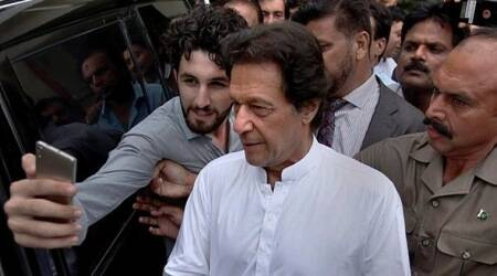 Imran Khan take oath as Pakistan PM: A timeline of his march to power