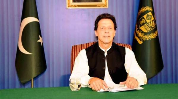 Pakistan: 16 ministers from PM Imran Khan's Cabinet sworn in