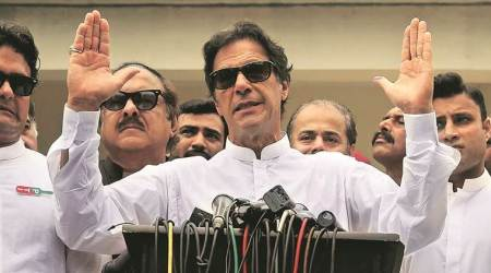 Imran Khan on cancellation of talks: 'India's response arrogant, negative... small men occupying big offices'