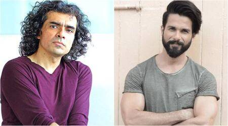 I never said I was going to make film with Shahid Kapoor: Imtiaz Ali