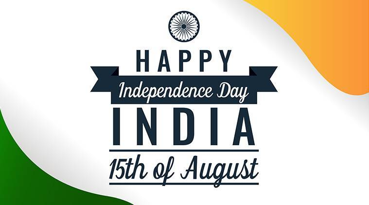 Independence Day (India) - August  15