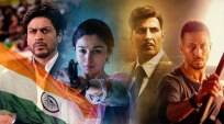 The meaning of Patriotic Indian, according to Bollywood