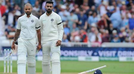 India vs England: Indian players wear black armbands for Atal Bihari Vajpayee, Ajit Wadekar