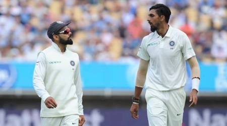 India vs England 1st Test Day 1 Highlights: India pick nine England wickets