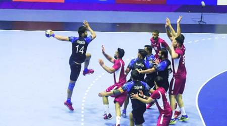 Asian Games 2018: Before the start, it's all but over for India handball squad