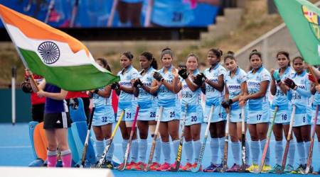 Indian Women's Hockey team rise to ninth spot to achieve best ever FIH World Ranking