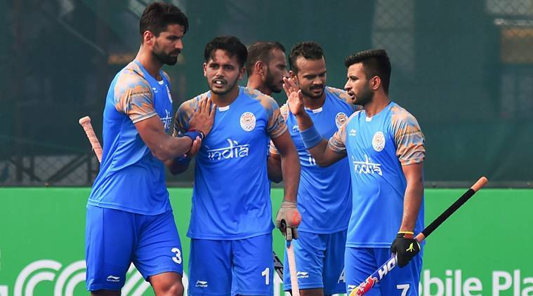 India to face hosts Malaysia in opening match of Sultan of Johor Cup