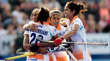 Asian Games 2018: Indian women's hockey team mauls Kazkahstan 21-0 in its 2nd biggest win
