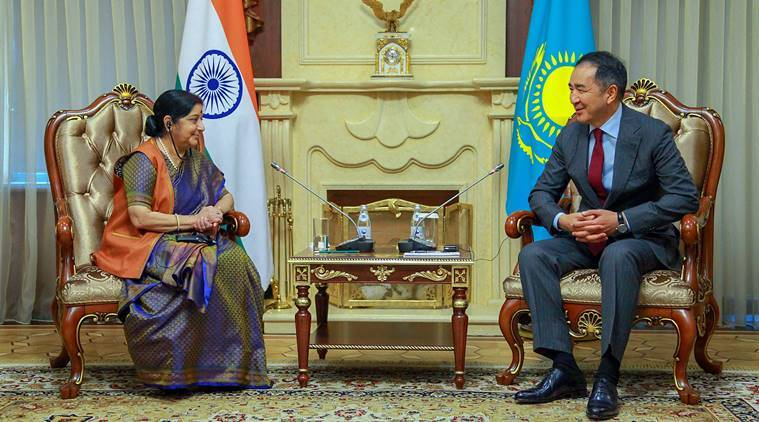 India, Kazakhstan agree to further bolster defence cooperation