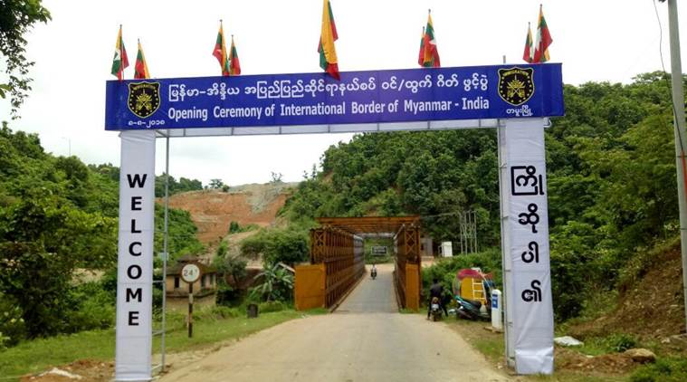 Myanmar to suspend special permit system